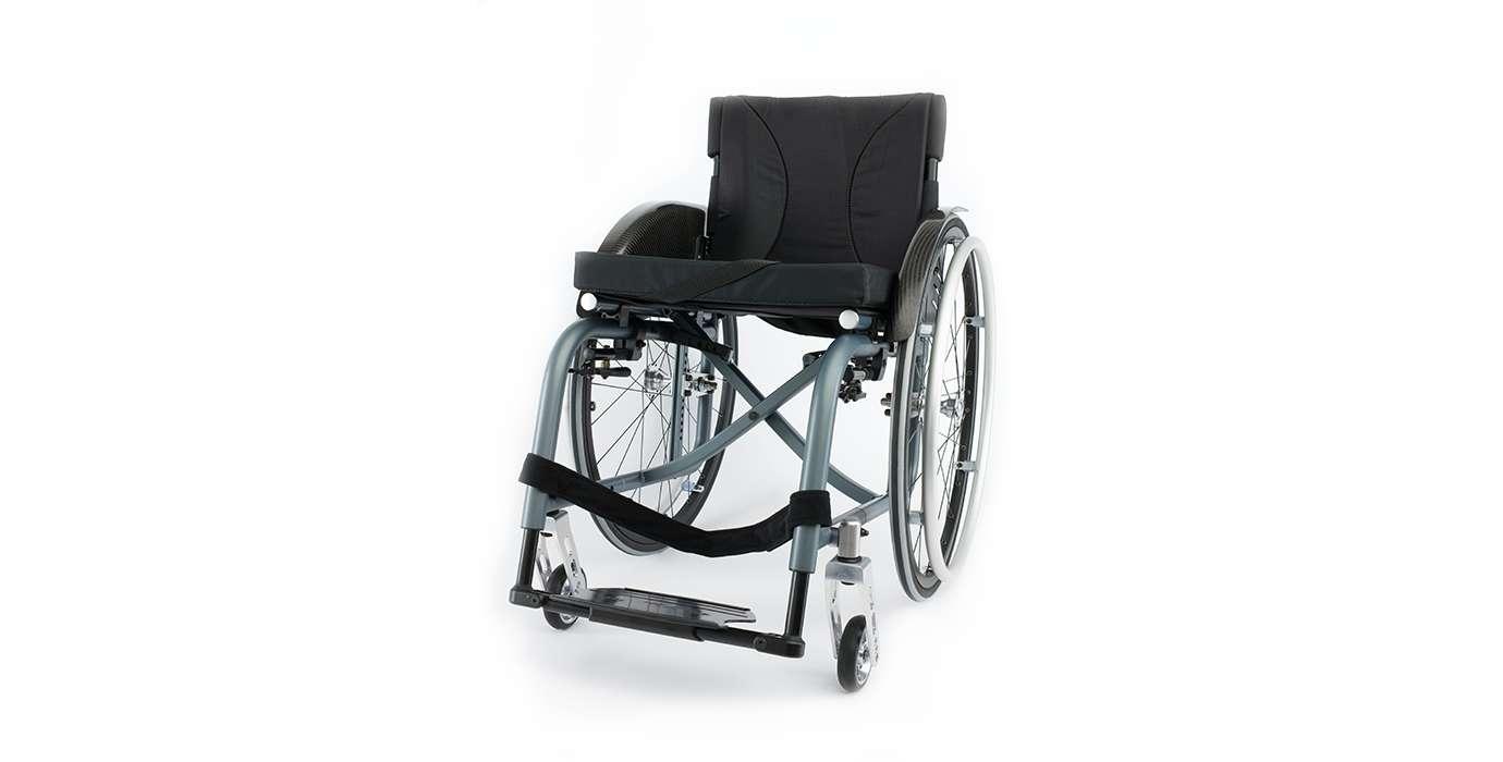 Orthotec Rehabilitationstechnik Aktiv-Rollstuhl Küschall Ultra Light