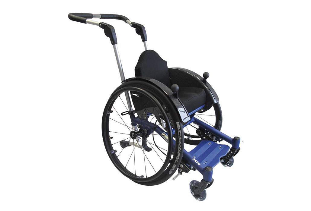 Orthotec Rehabilitationstechnik Kinder-Rollstuhl Sorg Mio