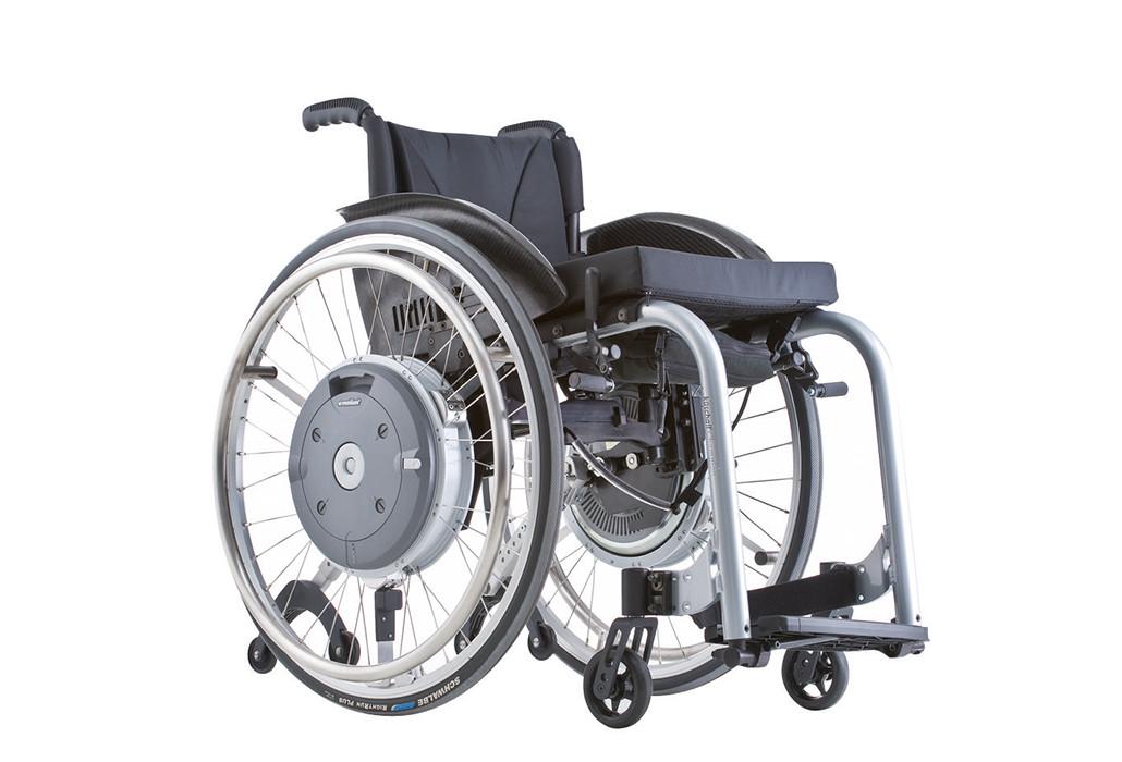 Orthotec Rehabilitationstechnik Elektro Hilfsantriebe Alber e-motion