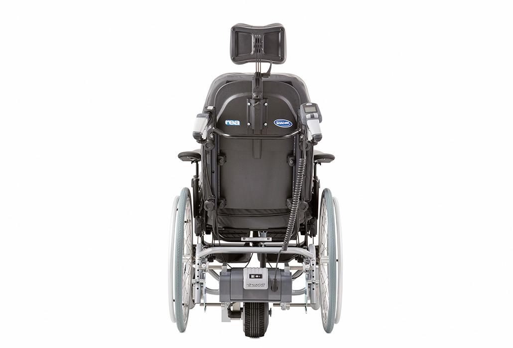 Orthotec Rehabilitationstechnik Elektro Hilfsantriebe Alber Viamobil
