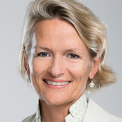 Gmuer Andrea Schweizer Paraplegiker-Forschung Verwaltungsrat