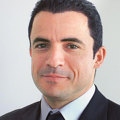 Salmeron Diego Schweizer Paraplegiker-Forschung Verwaltungsrat