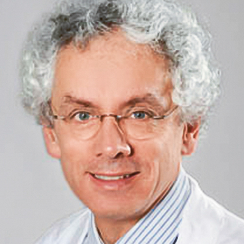 Steiger Juerg Swiss Paraplegic Research Board of Directors