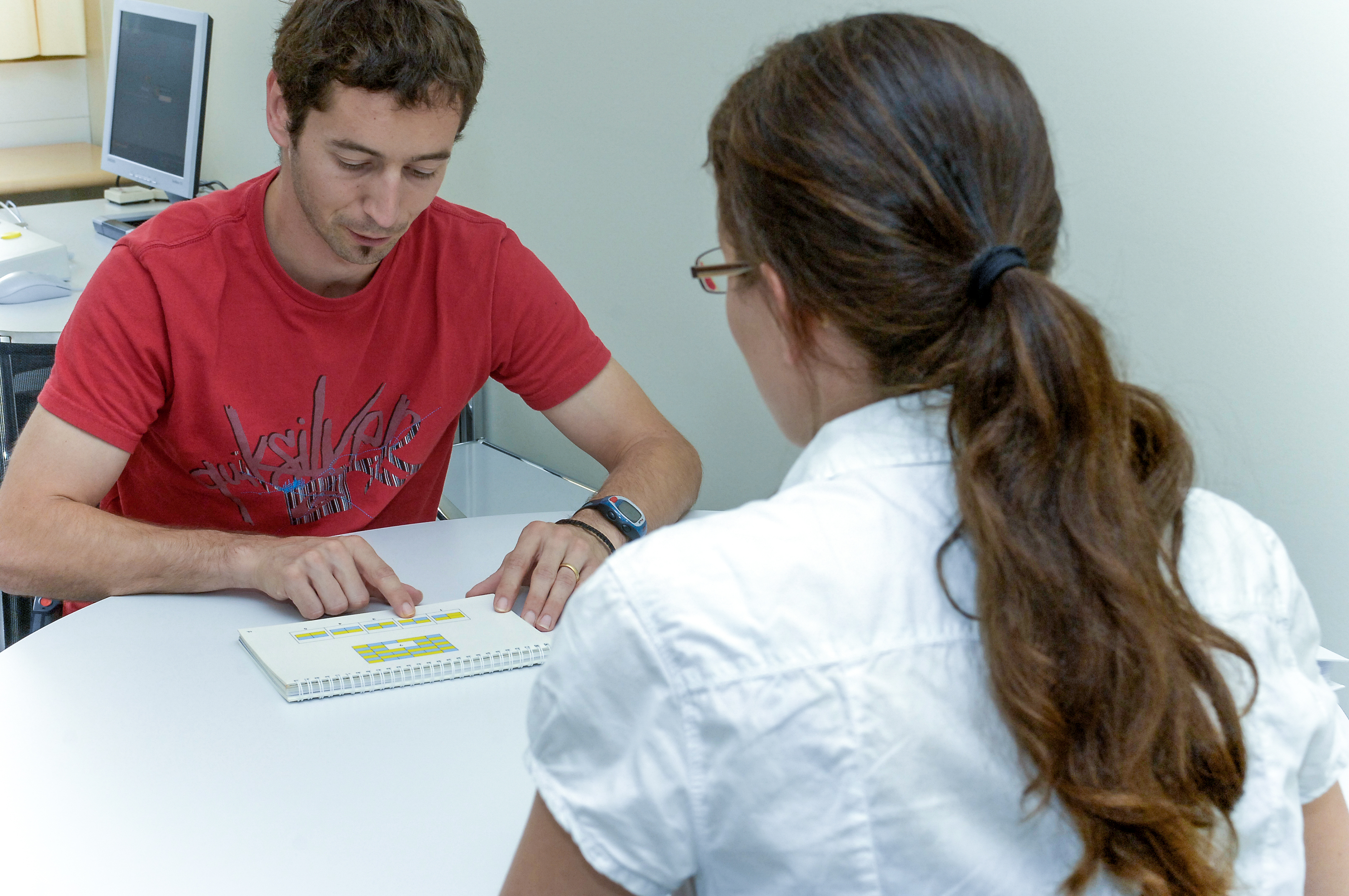 Sportmedizin Nottwil - Sportpsychologie