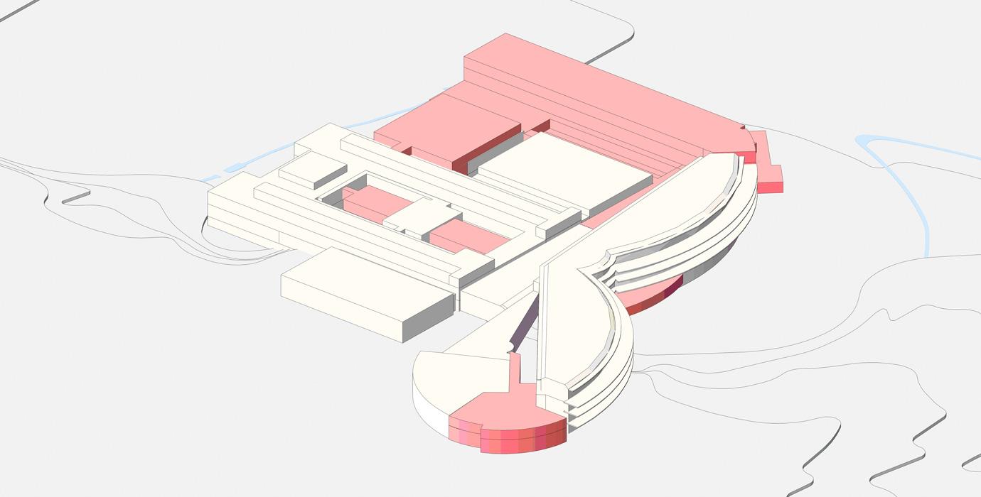 Visualizzazione Centro visitatori