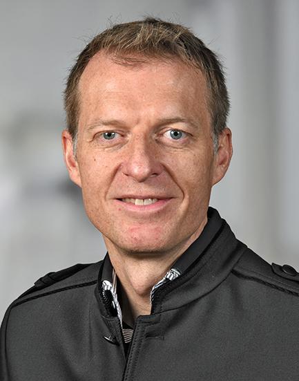 Markus Béchir VRP SPZ