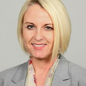 Schweizer Paraplegiker Stiftung Christine Hamago Leiterin Gönner Servies