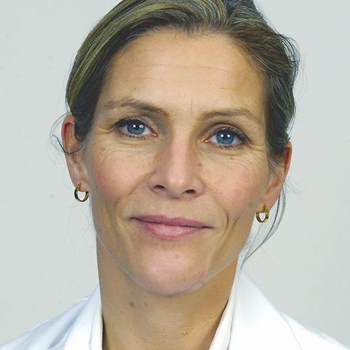Dr. med, PhD Inge Eriks-Hoogland