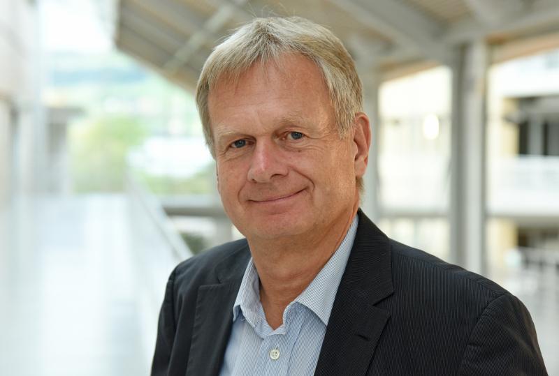 Sirmed Ulrich Bürgi