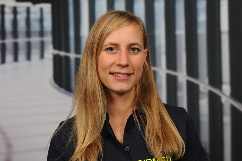 SIRMED Katrin Oberlin