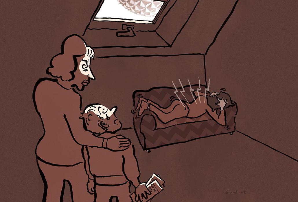 Schmerzratgeber Familie