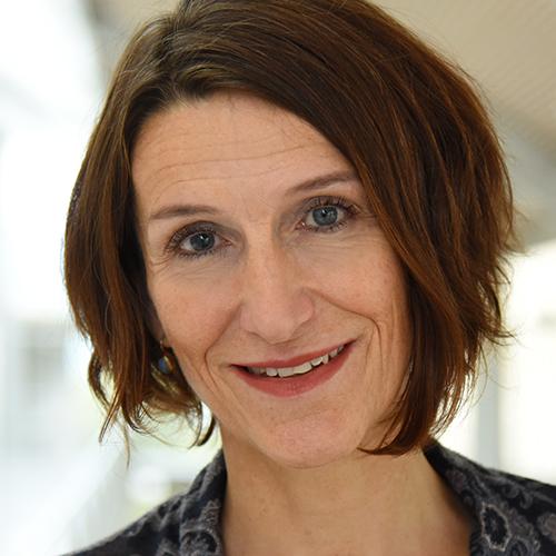 Rita Müller Responsabile Psicologia ad interim