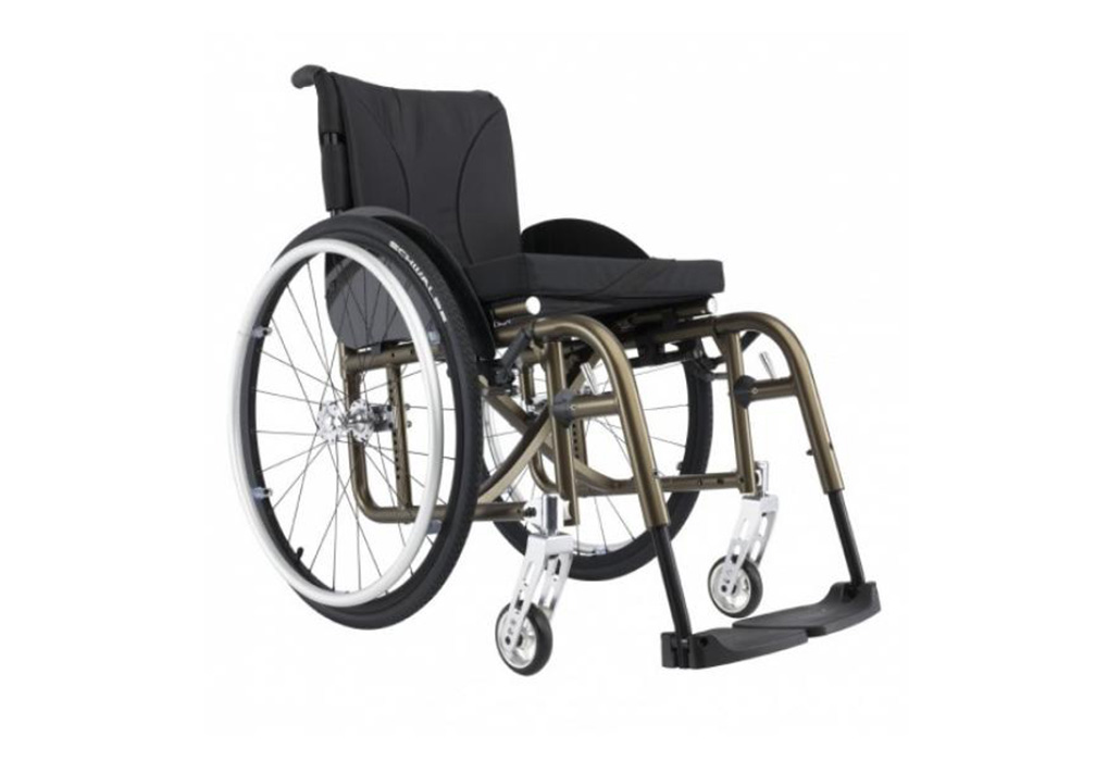 Ortotec Rehabilitationstechnik Aktiv-Rollsruhl Küschall Compact