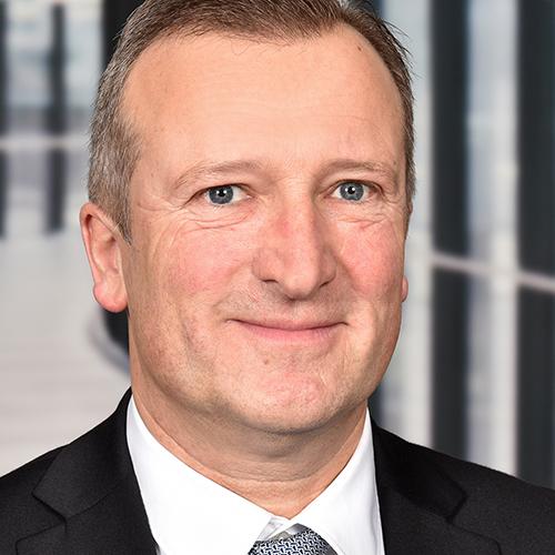 Leiter Marketing und Unternehmenskommunikation