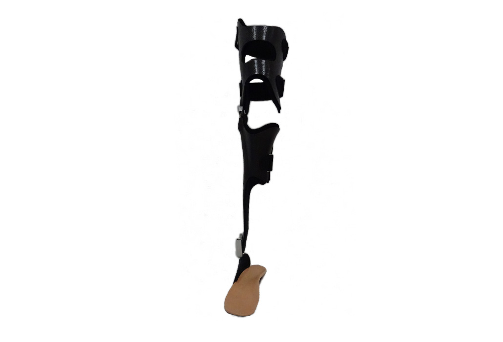 Orthotec Orthopädietechnik Orthesen freibewegliche Oberschenkelorthese