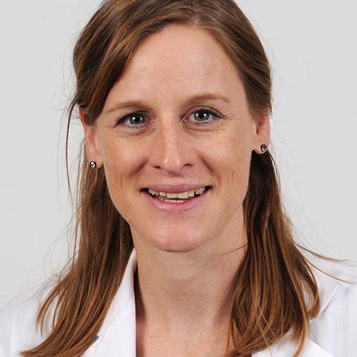 Catherine Romani Schweizer Paraplegiker-Zentrum