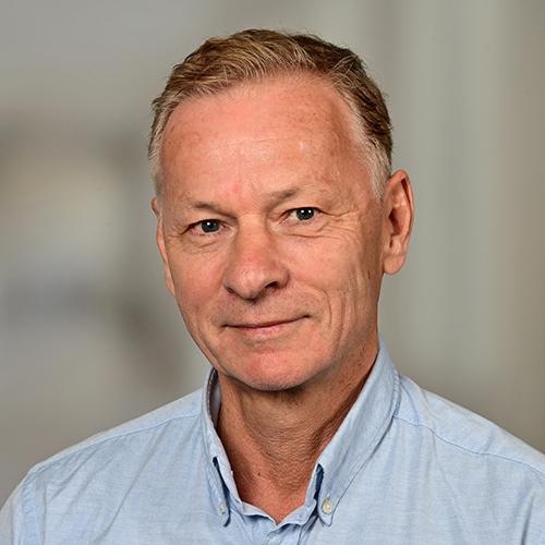 Jan Fridén Handchirurgie Schweizer Paraplegiker Zentrum