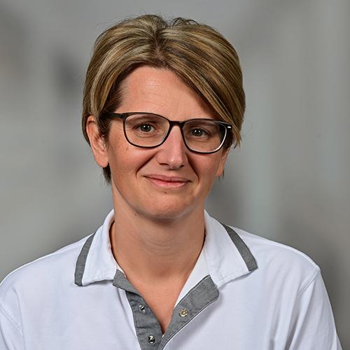 Sabrina Koch Handchirurgie Schweizer Paraplegiker Zentrum