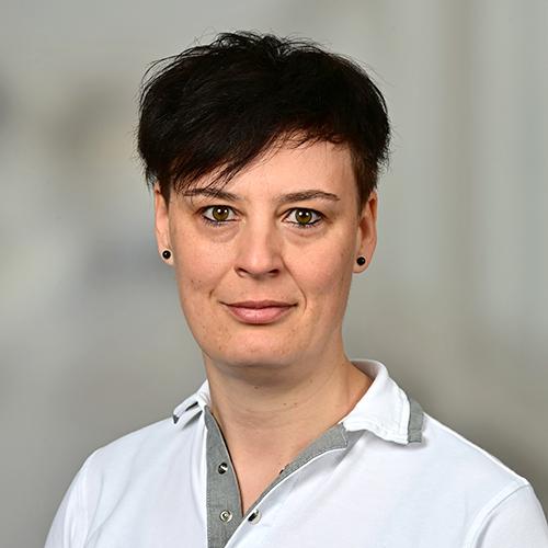 Silke Grether Handchirurgie Schweizer Paraplegiker-Zentrum