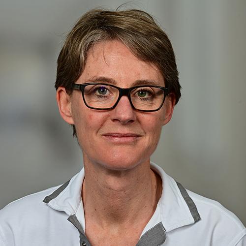 Silvia Schibli Handchirurgie Schweizer Paraplegiker-Zentrum