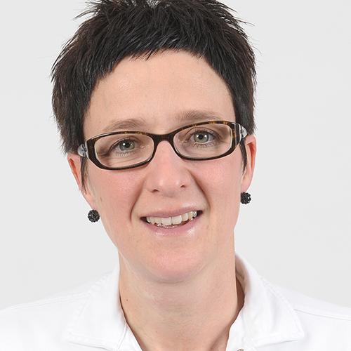 Angela Rohrhirs, SPZ