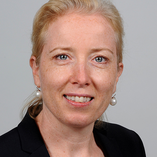 Diana Sigrist-Nix Leiterin Rehabilitation