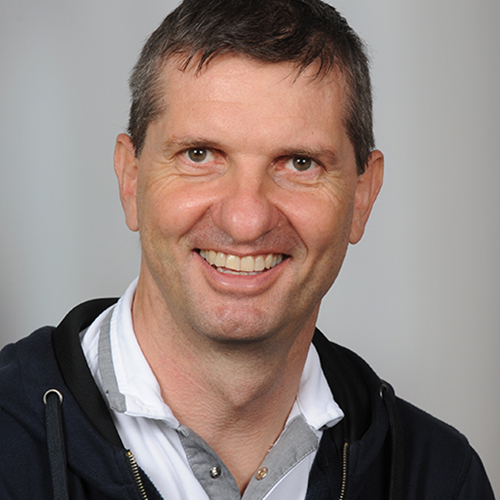 Claudio Perret Sportmedizin