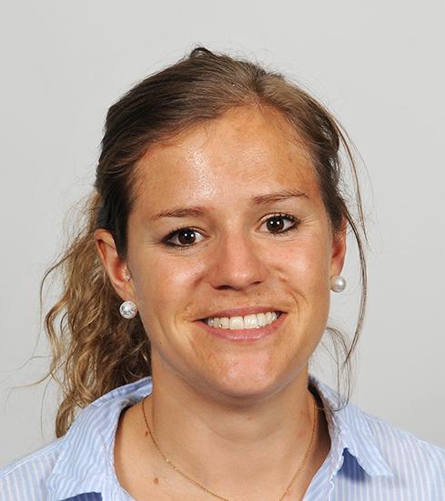 Lorena Müller, Wissenschaftliche Mitarbeiterin Ambulatorium SPZ
