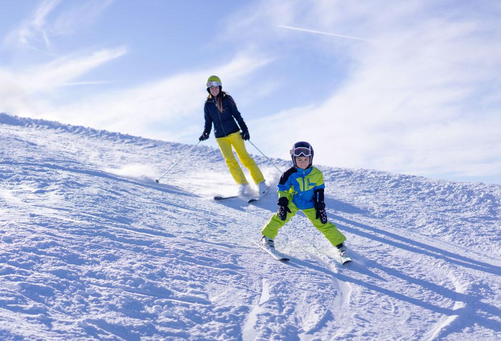 Causes accident plus frequentes pour paralysie medullaire - sport ski - Fondation suisse pour paraplégiques