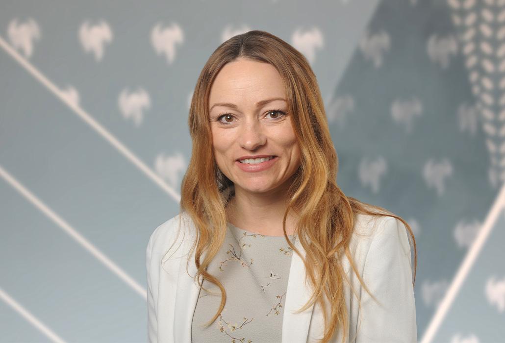 Orthotec Marketing Leitung Belinda Steinmann