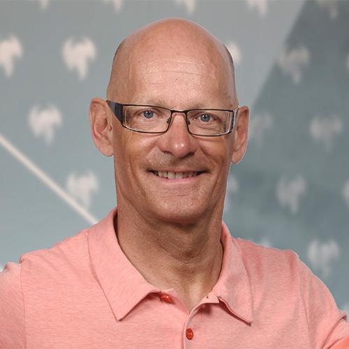 Portraitbild Orthotec Verwaltungsrat Heinz Frei