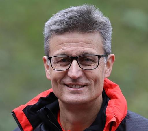 PD Dr. med. Roland Albrecht