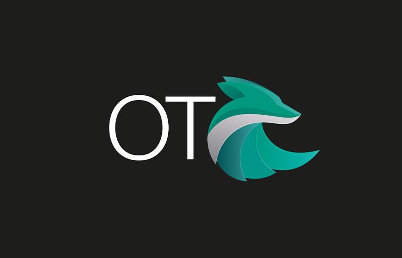 Orthotec OT FOXX Logo