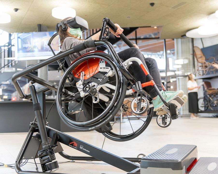 Rollstuhlchallenge_ParaForum