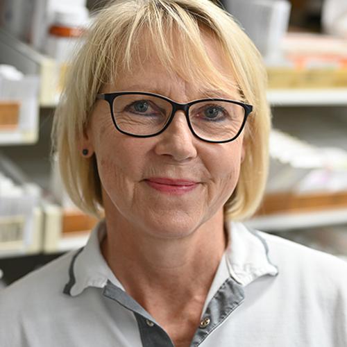 Ruth Bösch