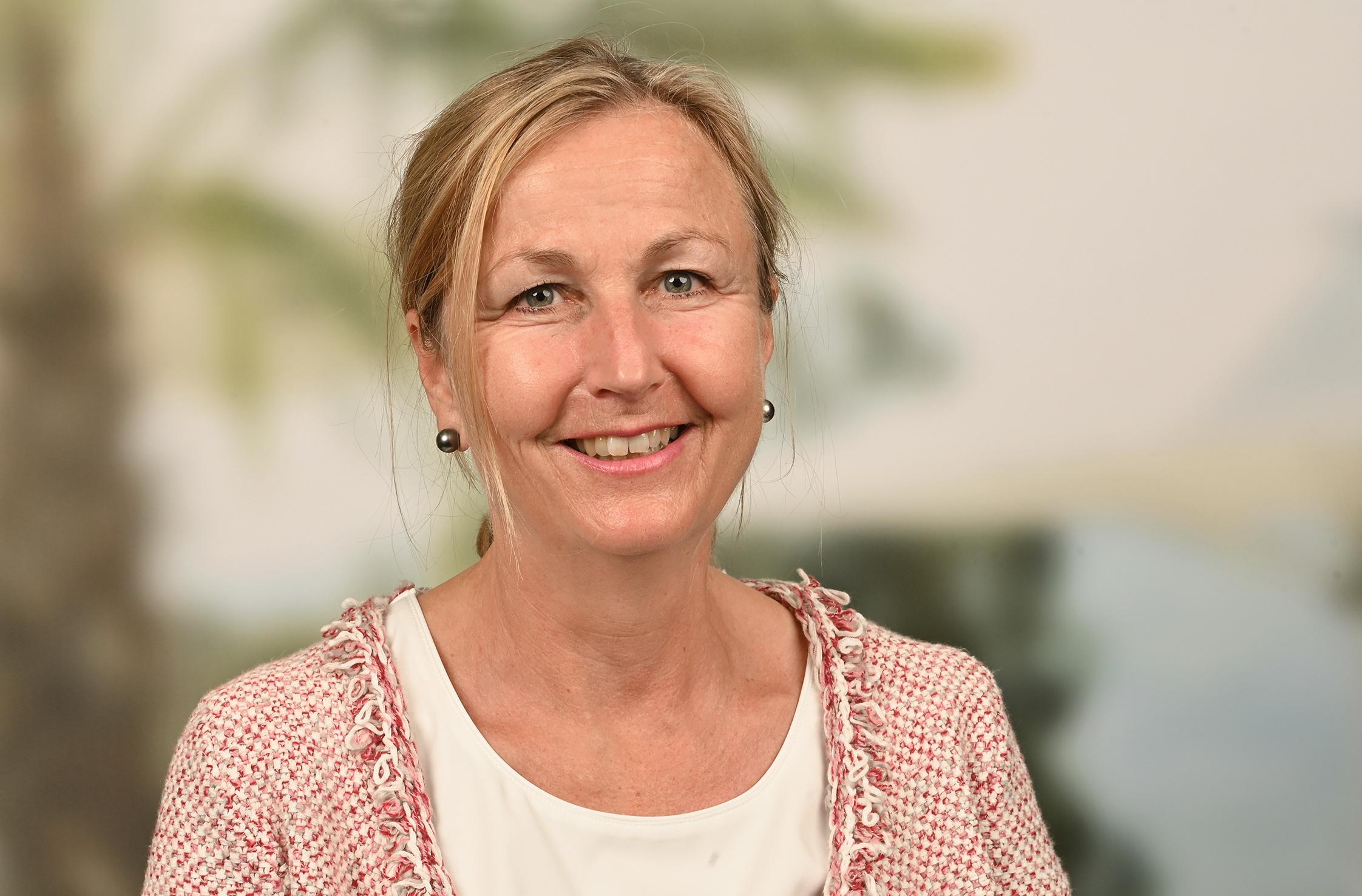 Karin Schwerzmann