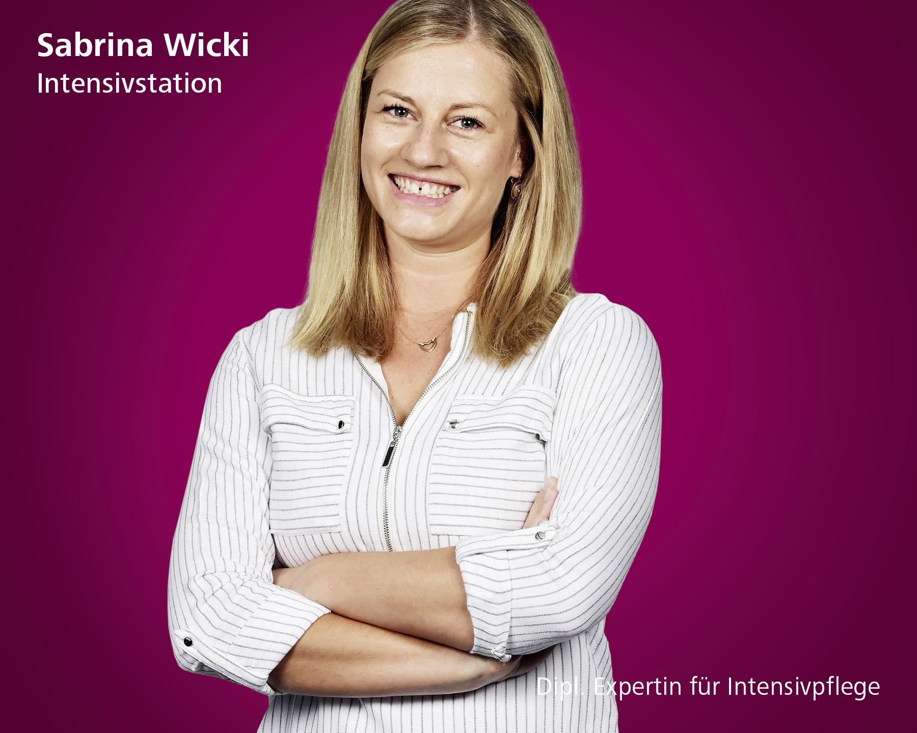 Sabrina Wicki 1350x1080 - Schweizer Paraplegiker-Zentrum