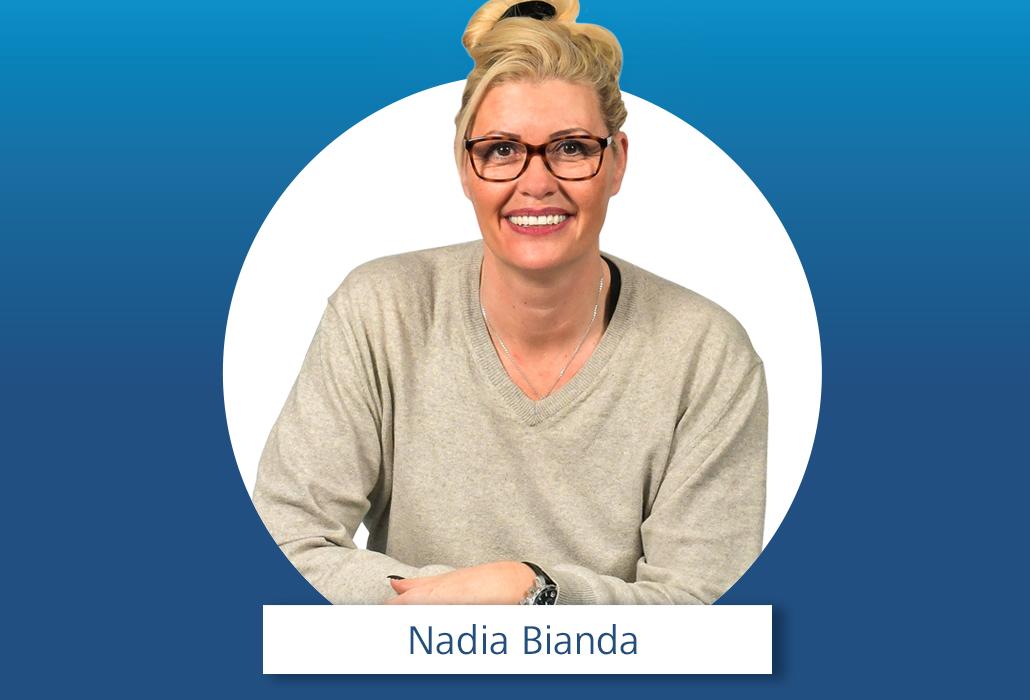 Nadia Bianda Employer Branding Blog Schweizer Paraplegiker-Zentrum