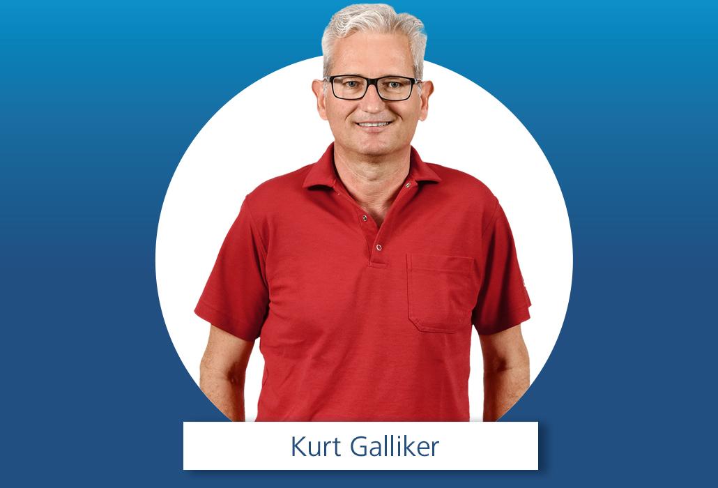 Kurt Galliker Employer Branding Blog Schweizer Paraplegiker-Zentrum