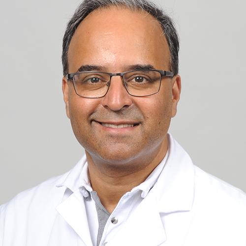 Rajeev Kumar Verma