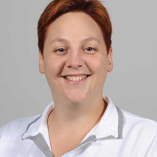 Marianne Fischer Radiologie SPZ Nottwil