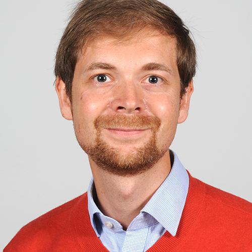 Patrick Levien Neuro-Urologie Schweizer Paraplegiker-Zentrum