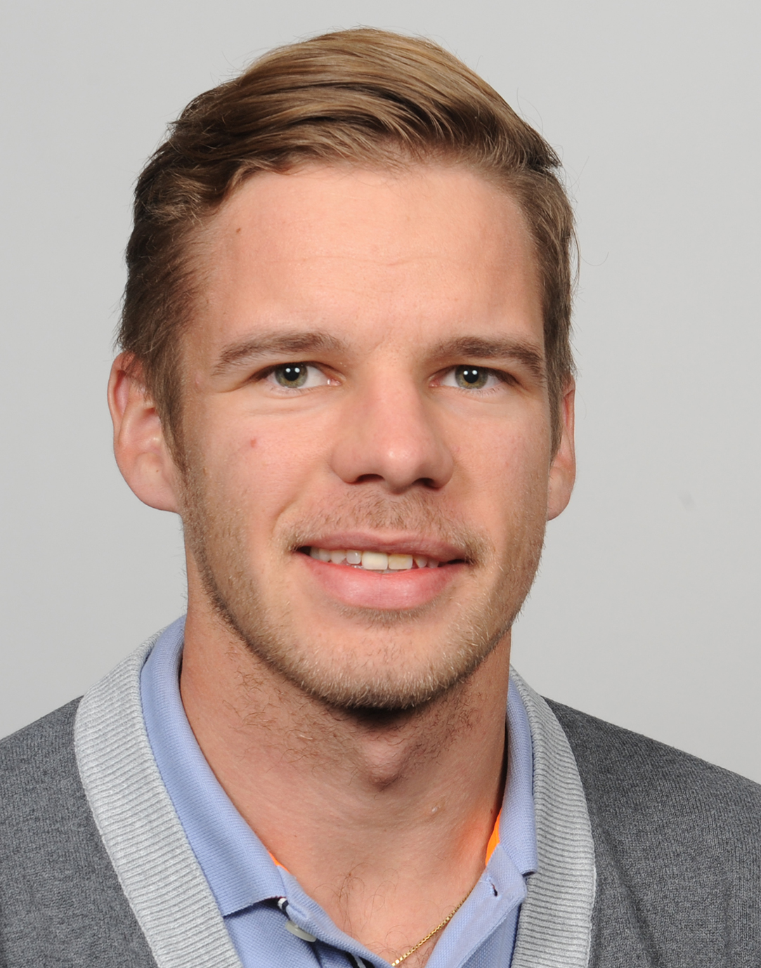 Fabian Grossmann, Doktorand