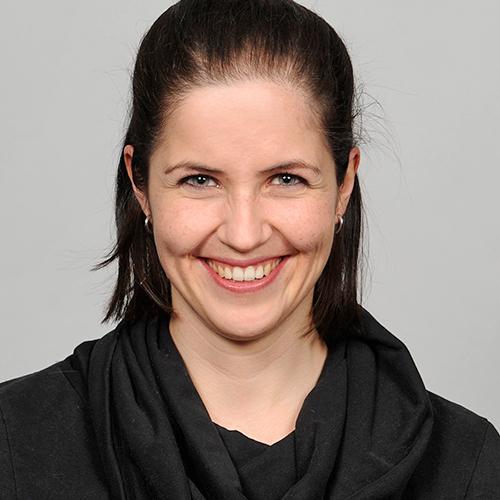 Desiree Beck