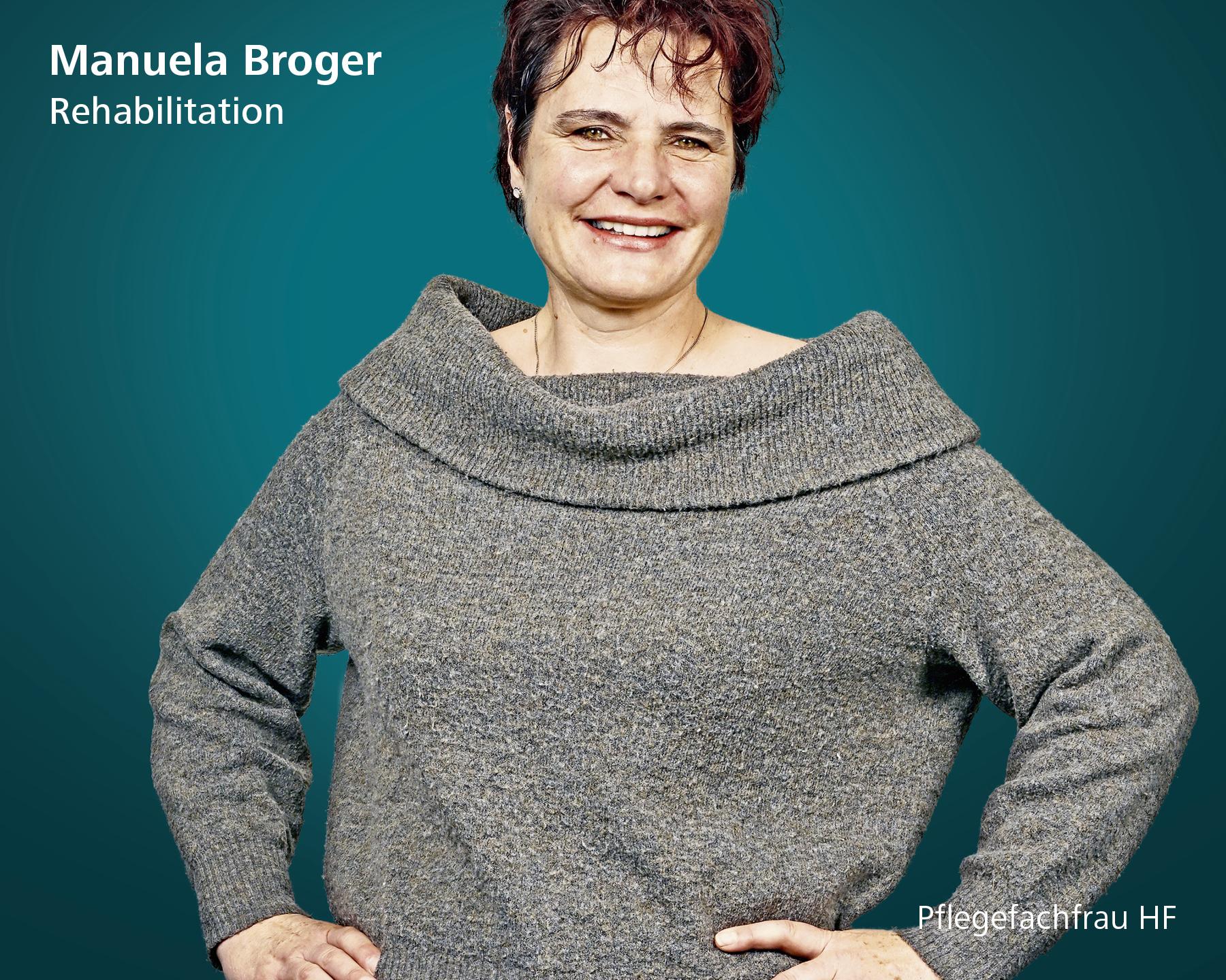 Manuela Broger 810_7528 - Schweizer Paraplegiker-Zentrum