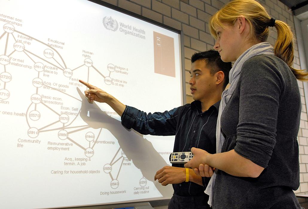 PhD Program Swiss Paraplegic Research