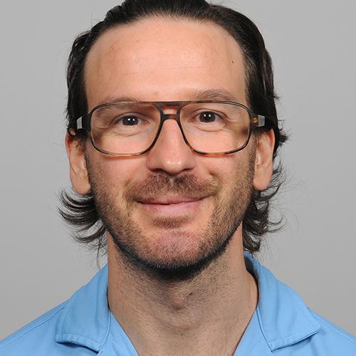 Alberto Detassis Spitalhygiene Schweizer Paraplegiker-Zentrum