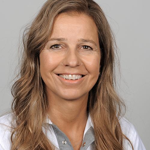 Heidi Ammann Leitung ambulante Patientendisposition Schweizer Paraplegiker-Zentrum