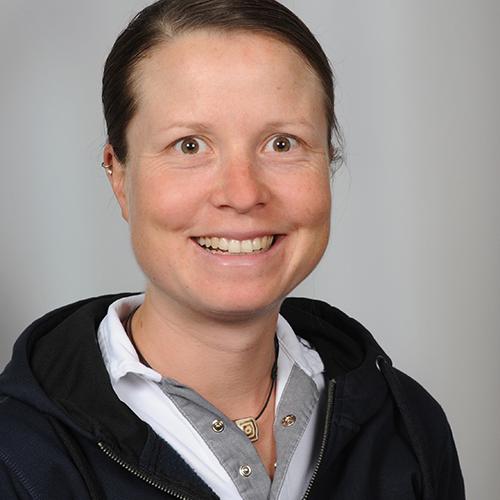 Anneke Hertig, Sportmedizin Nottwil