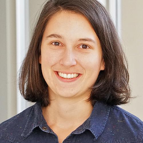Annina Baumann - Verantwortliche Qualitätsmanagement